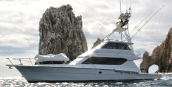 Yacht Charters cabo San Lucas