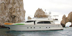 Cabo Yacht Boat Charters Rentals