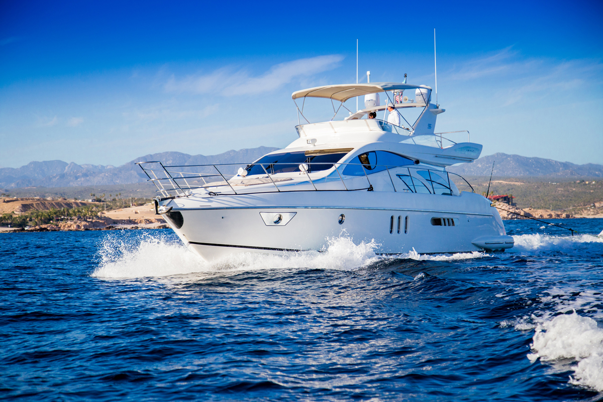 Yachts Charters Cabo San Lucas Mexico Boat Rentals